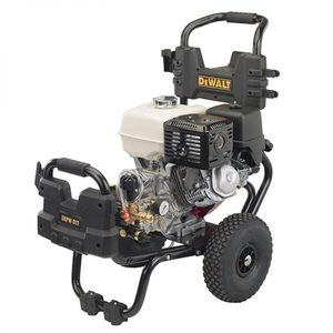 DEWALT motorni visokotlačni perač DXPW011E, 270 bara 900 l/h