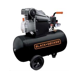 BLACK & DECKER uljni kompresor za zrak BD205/50 BXCM0032E - 8 bara