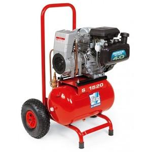 AGRI kompresor na benzin S1520 - HONDA motor
