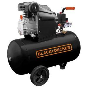 BLACK & DECKER uljni kompresor za zrak BD205/24 BXCM0031E - 8 bara