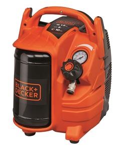 BLACK & DECKER prijenosni kompresor za zrak BD195/5-MY BXCM0021E - 10 bara