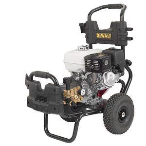DEWALT visokotlačni motorni perač DXPW009E - Honda benzinski motor 8.4 KS, 210 bara, 780lit/h