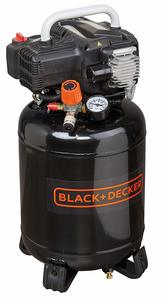 BLACK & DECKER prijenosni kompresor za zrak BD195/24V-NK BXCM0054E  - 10 bara