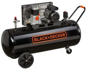 BLACK & DECKER uljni kompresor za zrak BD500/270-4T BXCM0141E - 10 bara