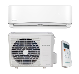 Grundig klima GEVPC 120 / GEVPC 121 3,5 kW R32