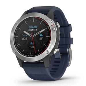 Garmin quatix 6, sportski pametni sat za nautičare