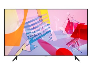 SAMSUNG QLED TV QE65Q60TAUXXH, QLED, SMART