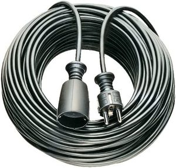 BRENNENSTUHL produžni kabel (10m, 3x1,5 mm2 VV, šuko izvedba)