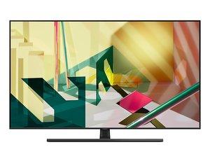 SAMSUNG QLED TV QE55Q70TATXXH, QLED, SMART