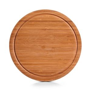 ZELLER daska za rezanje, bambus 25250