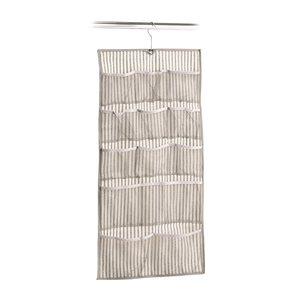 "ZELLER zidni organizer ""Stripes"", 21 pretinac, 40x80 cm 14652"