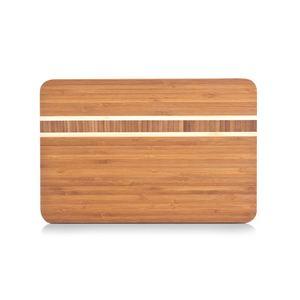 ZELLER daska za rezanje, bambus 25235