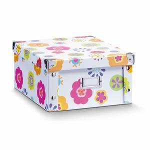 "ZELLER kutija za odlaganje ""Kids"", 31x26x14 cm 17852"