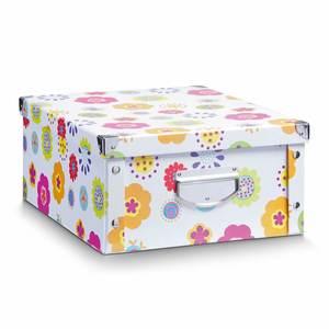 "ZELLER kutija za odlaganje ""Kids"", 40x33x17 cm 17853"