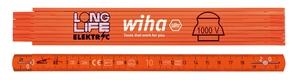WIHA 42068 VDE metar 2m Longlife 4102008