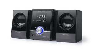 MUSE MIKRO HIFI LINIJA MP3/BT/USB/MP3 M-38BT