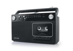 MUSE STEREO radio  KAZETOFON M-152RC