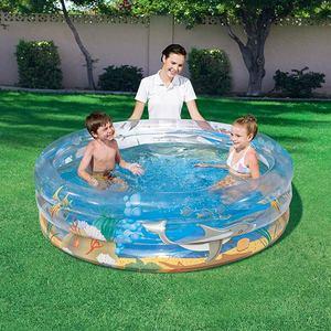 BESTWAY dječji bazen na napuhavanje - 170 x 53 cm
