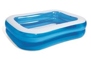 BESTWAY bazen na napuhavanje - 201 x 150 x 51 cm