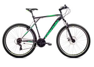 CAPRIOLO bicikl MTB ADRENALIN 26'/21HT silver