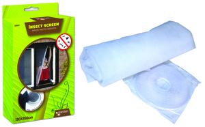 Rox zaštitna mreža za prozore, protiv insekata 130 x 150 cm