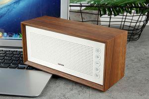 DENVER bluetooth zvučnik/FM radio BTS-210 BIJELA