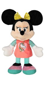 Disney pliš Minnie jednorog 50 cm