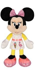 Disney pliš Minnie flamingo 50 cm