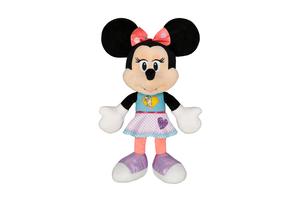 Disney pliš Minnie ljama 50 cm