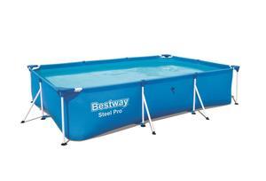 BESTWAY montažni bazen (300 x 201 x 66 cm)