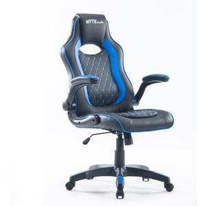 ByteZone Sniper gaming stolica, crno/plava
