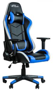 ByteZone Thunder gaming stolica, crno/plava