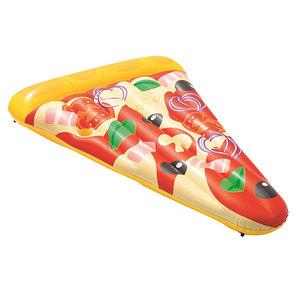 BESTWAY madrac na napuhavanje - Pizza (188 x 130 cm)