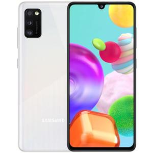 Samsung Galaxy A41 bijeli, mobitel