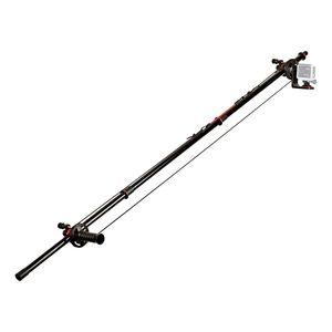 JOBY Action Jib Kit & Pole (Black/Red)