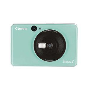 Canon Digitalni fotoaparat INSTANT CAM. ZOEMINI C MINT GREEN