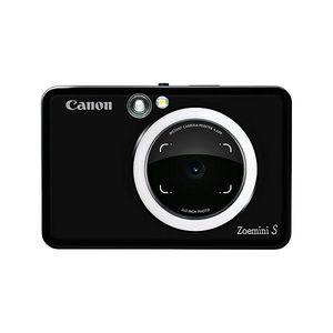 Canon Digitalni fotoaparat INSTANT CAM. ZOEMINI S BLACK