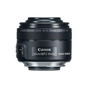 Canon Objektiv EF-S 35mm F/2.8. IS STM Macro