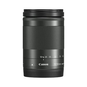 Canon Objektiv EF-M 18-150 f3.5-6.3 IS STM Black
