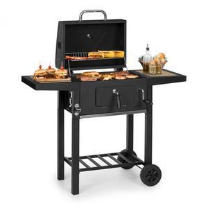 Klarstein Meat Machine roštilj na ugljen