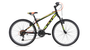 FRERA dječji bicikl KIGAN 24 18 VEL 8