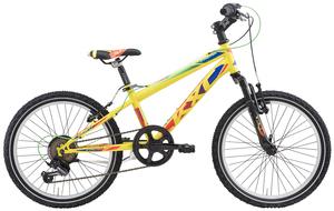 FRERA dječji bicikl KIGAN 24 18 VEL 24