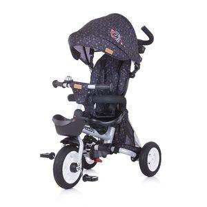 Chipolino tricikl Vector - onyx
