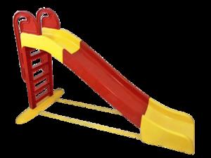 Doloni tobogan BIG crveno/žuti 014550/3