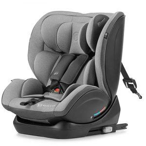 Kinderkraft autosjedalica MyWay 0-36 kg ISOFIX RWF18  siva