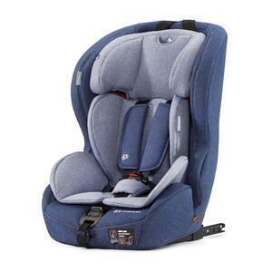 Kinderkraft autosjedalica Safety Fix plava