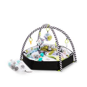 Kinderkraft edukativna igraonica za bebe SMARTPLAY