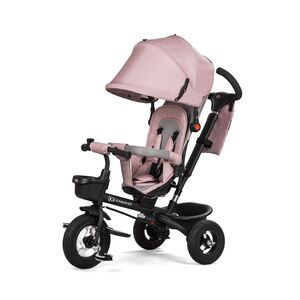 Kinderkraft tricikl AVEO ružičasti