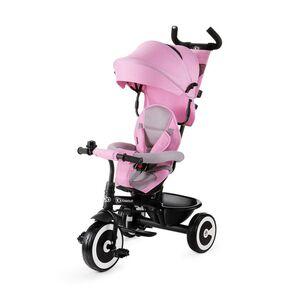 Kinderkraft tricikl ASTON ružičasta