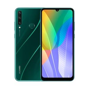 Huawei Y6p smaragdno zelena, mobitel